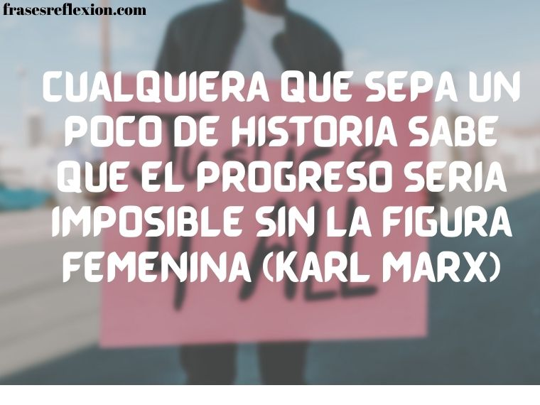 frases feministas intelectuales