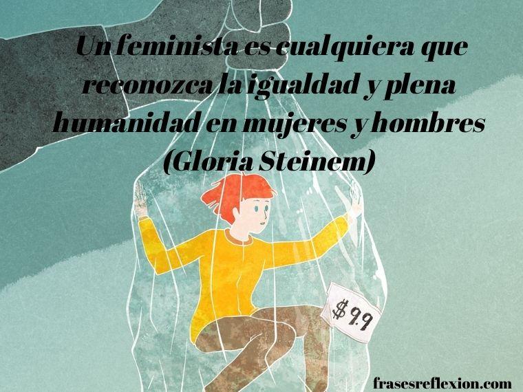 frases feministas inteligentes