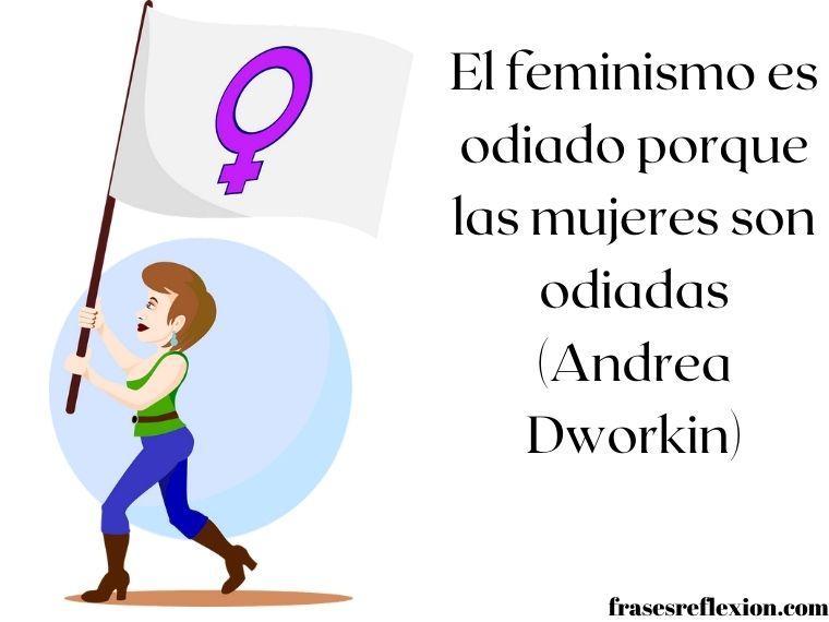frases feministas para mi hija