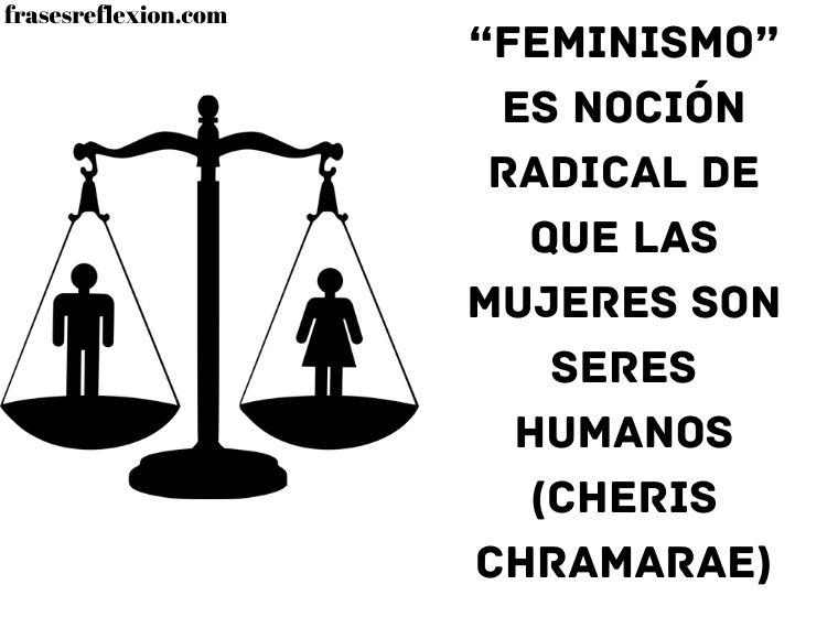 frases feministas sobre el cuerpo
